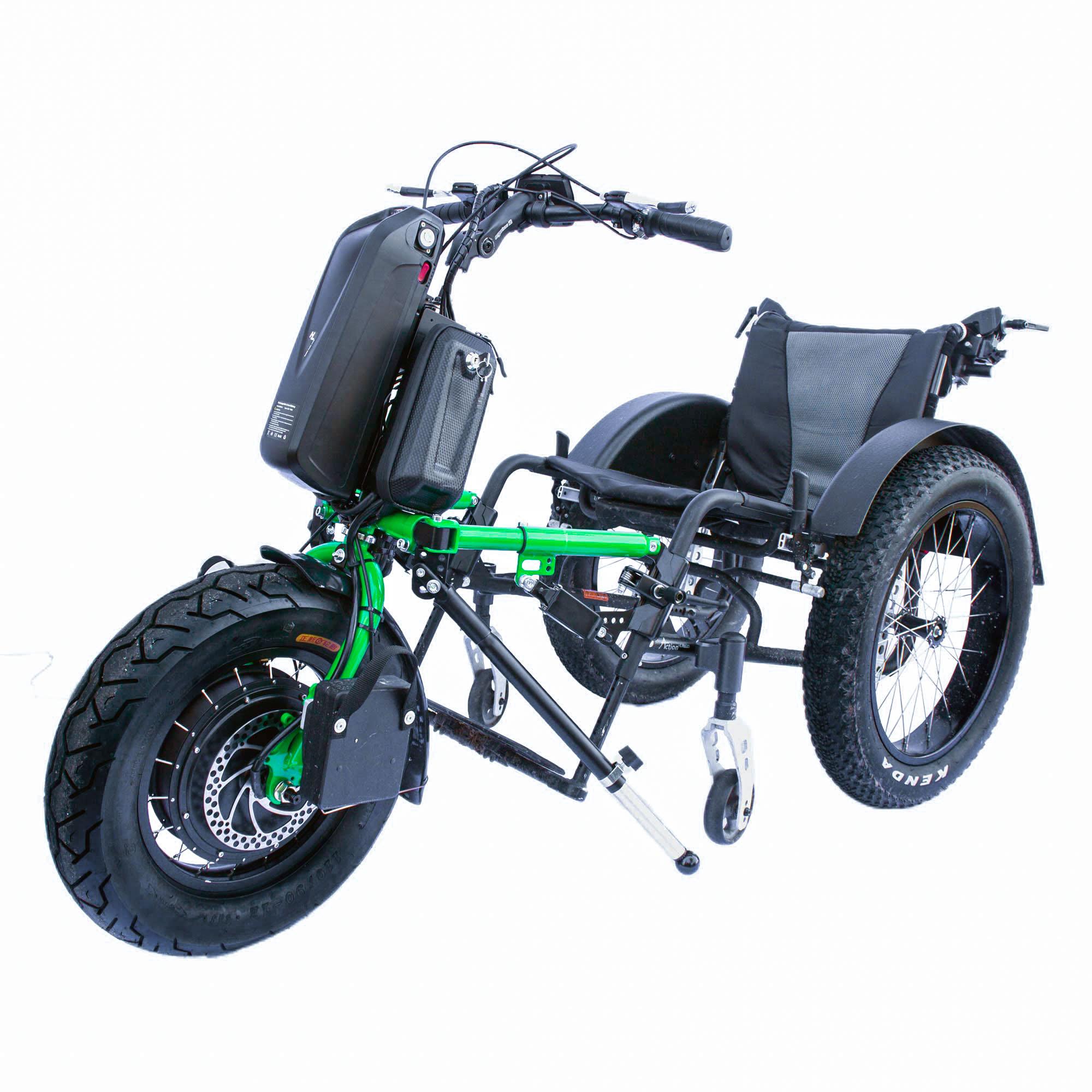 Crossbike - coming soon