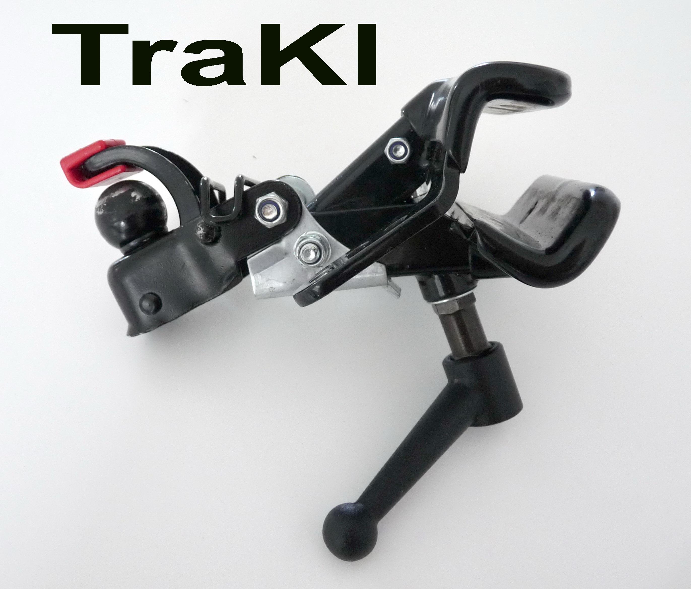 TraKl