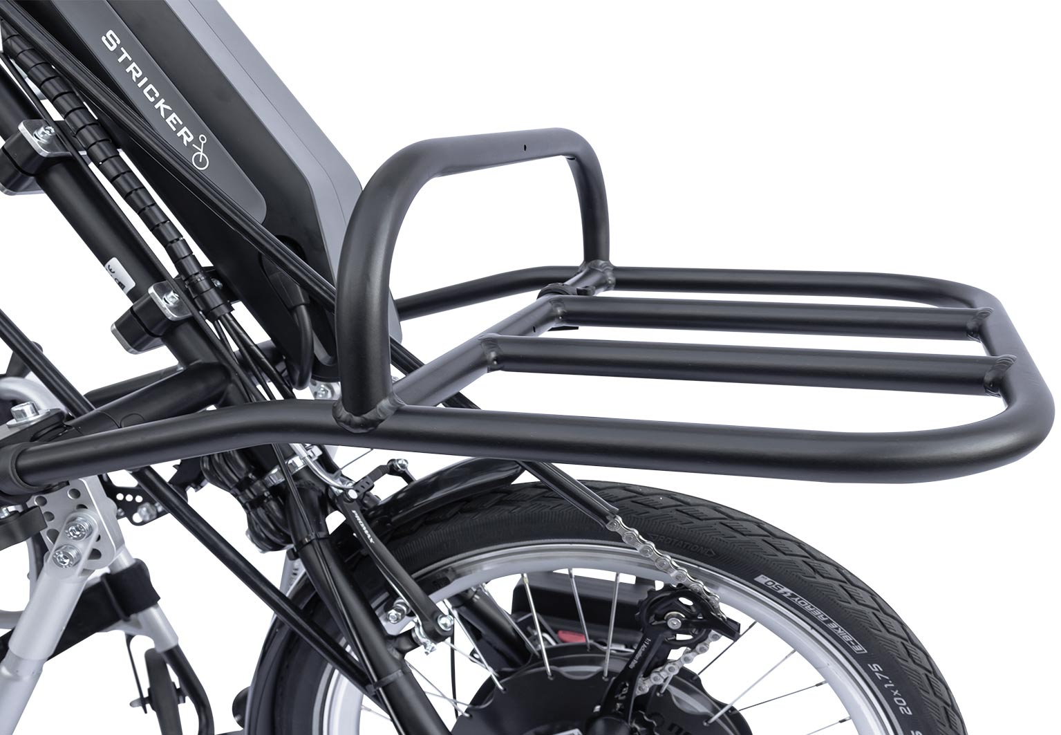 Waldkilo luggage rack