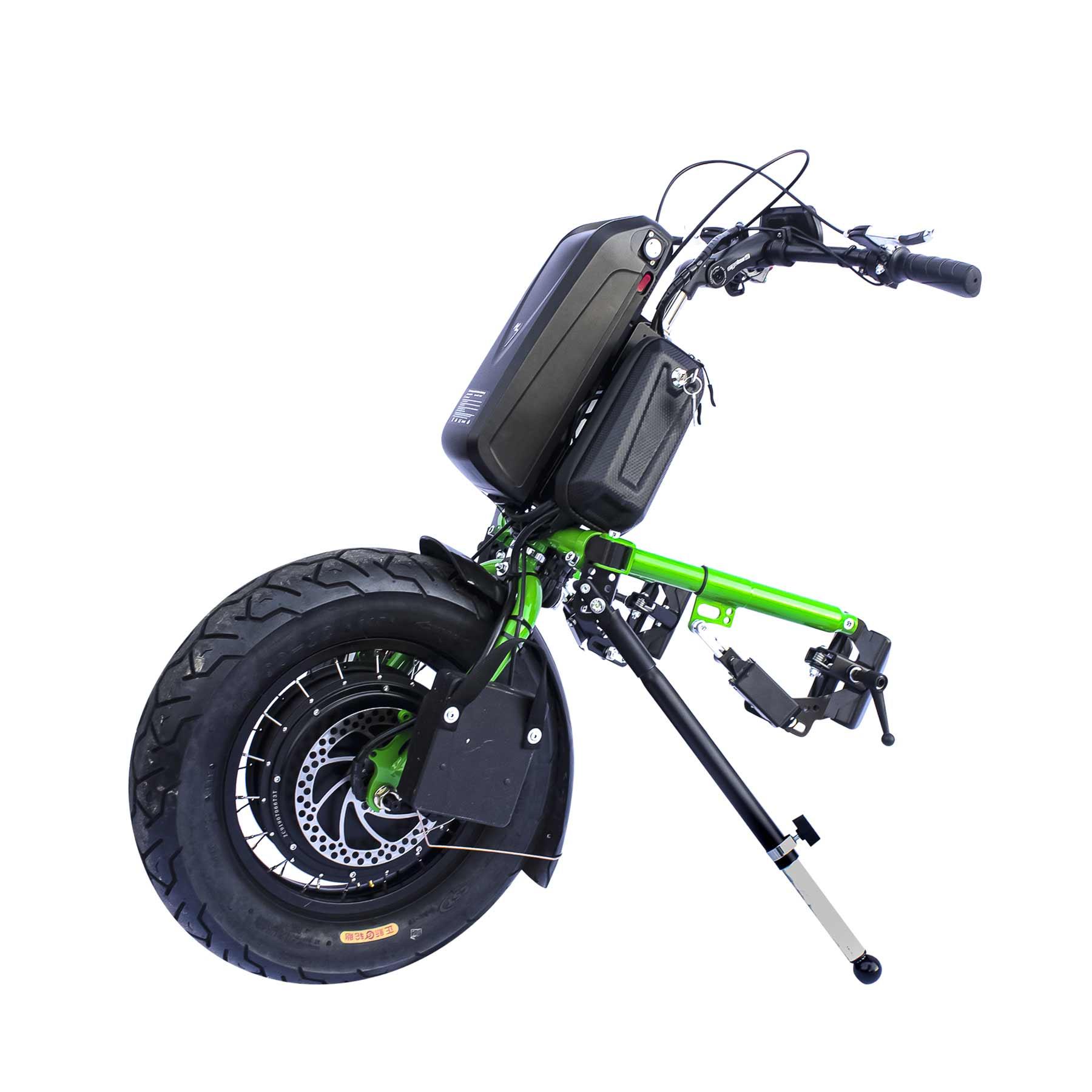 Crossbike - bald verfügbar